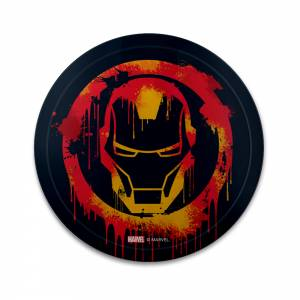 Marvel: IronMan Linelight Wireless Charger White