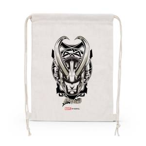 Marvel: Loki Drawstring Bag