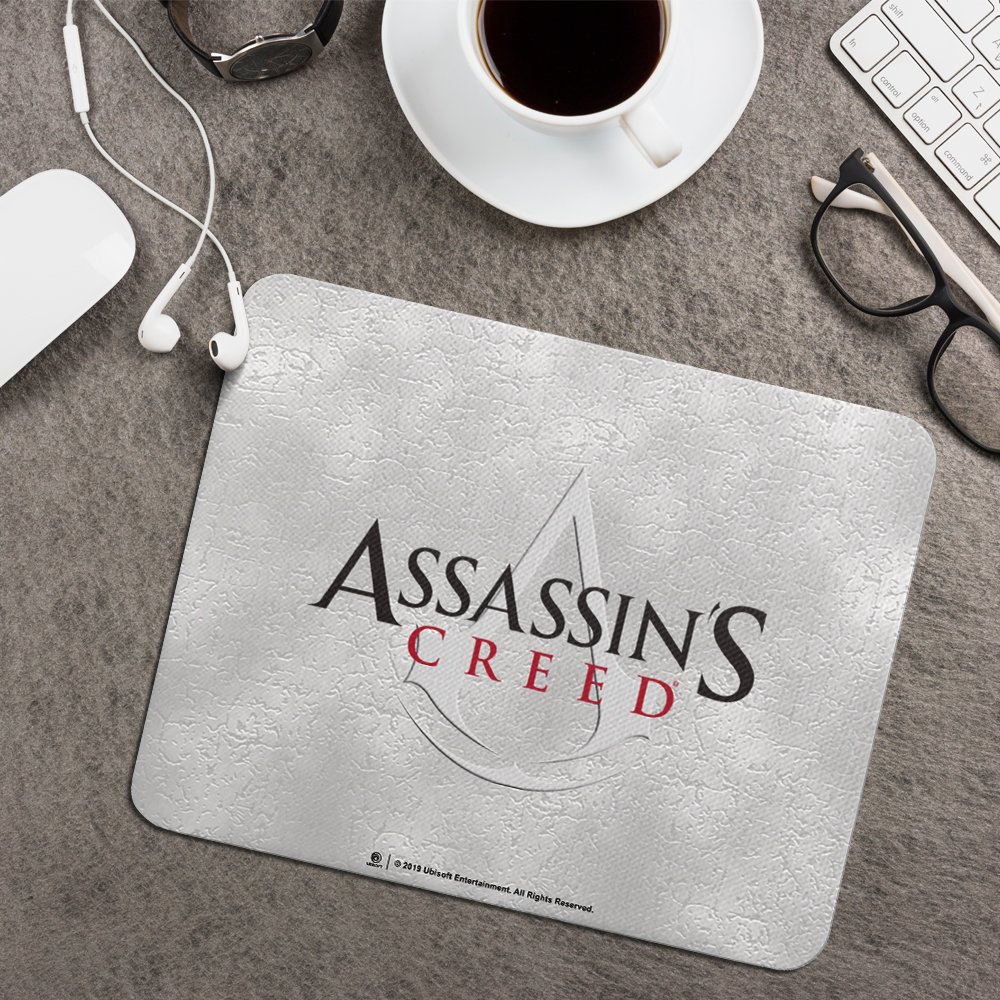 Assassin's Creed: Logo Mouse Pad